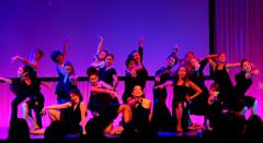 スネスコ国際ダンス会議